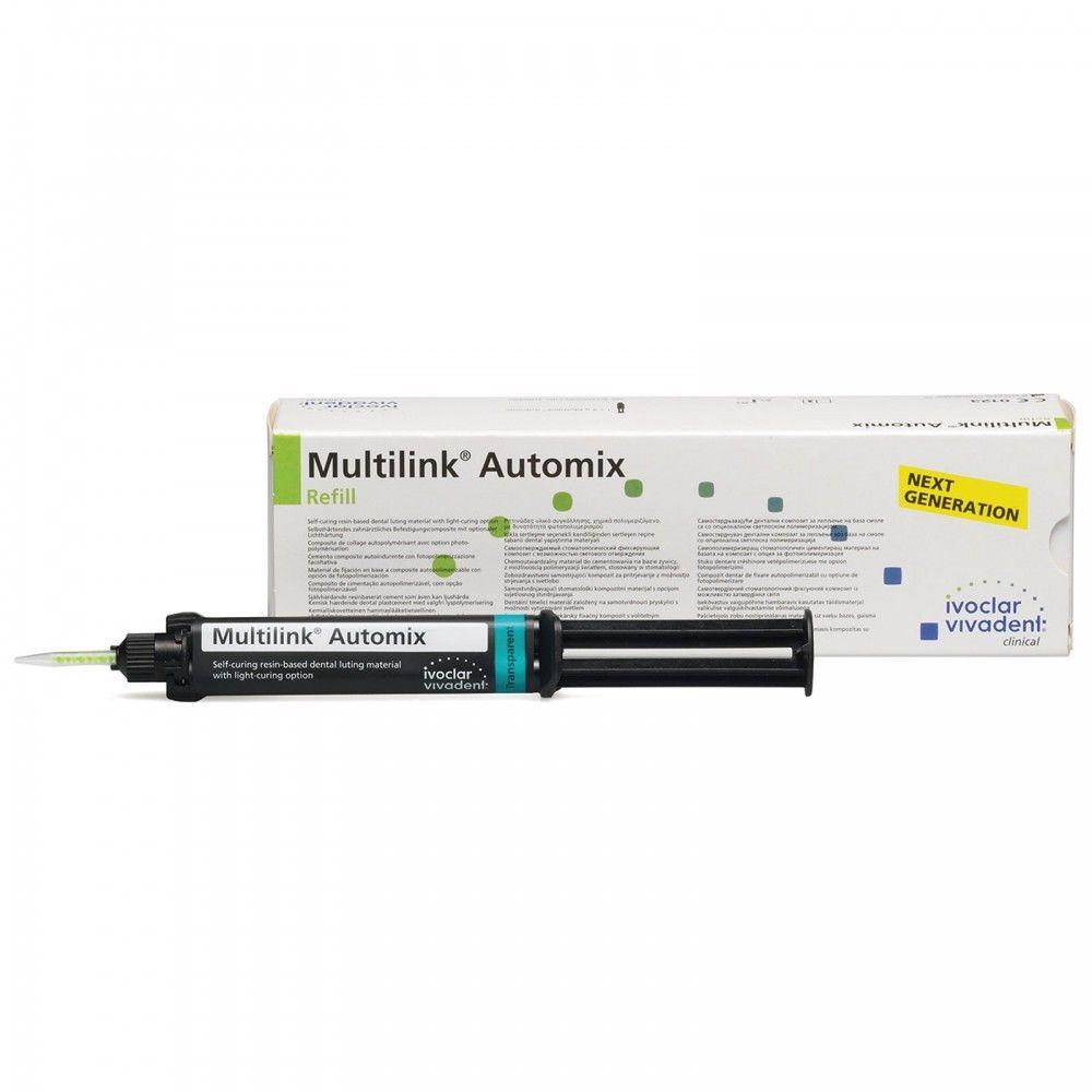 Multilink Automix белый,645952