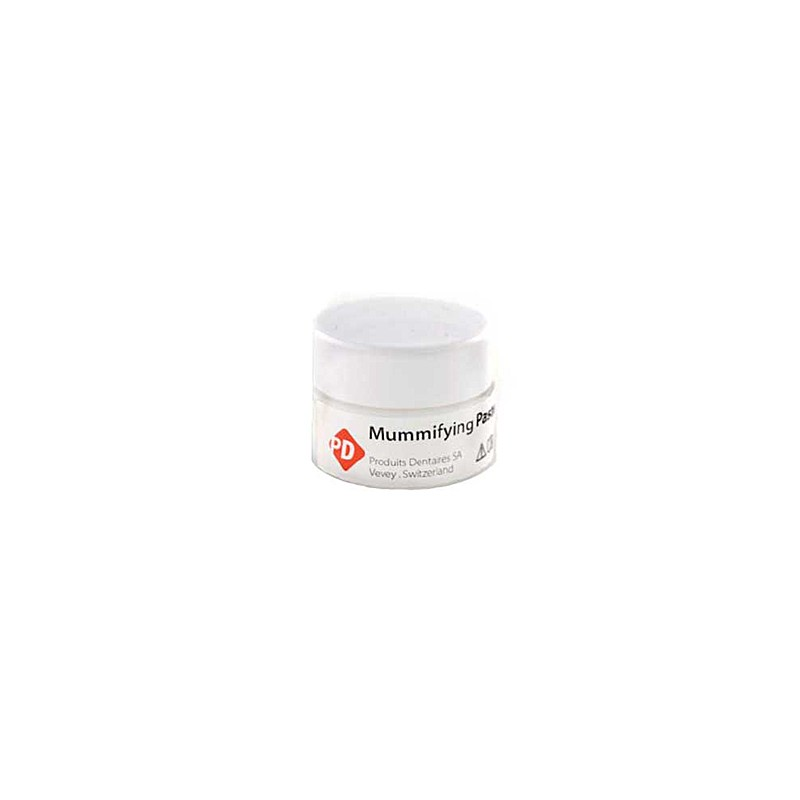 Mummifying paste 12г, РD
