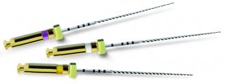 PATHFILE NITI №019 (25ММ) - инструмент эндодонтический 6 шт.
